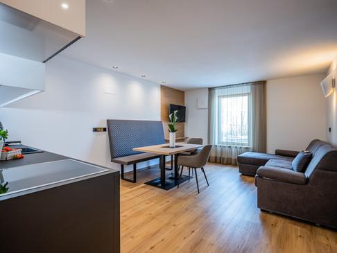 Nice - Living Room