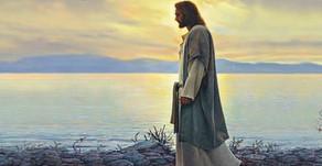 Encontro com Deus na Pessoa Divina de Cristo