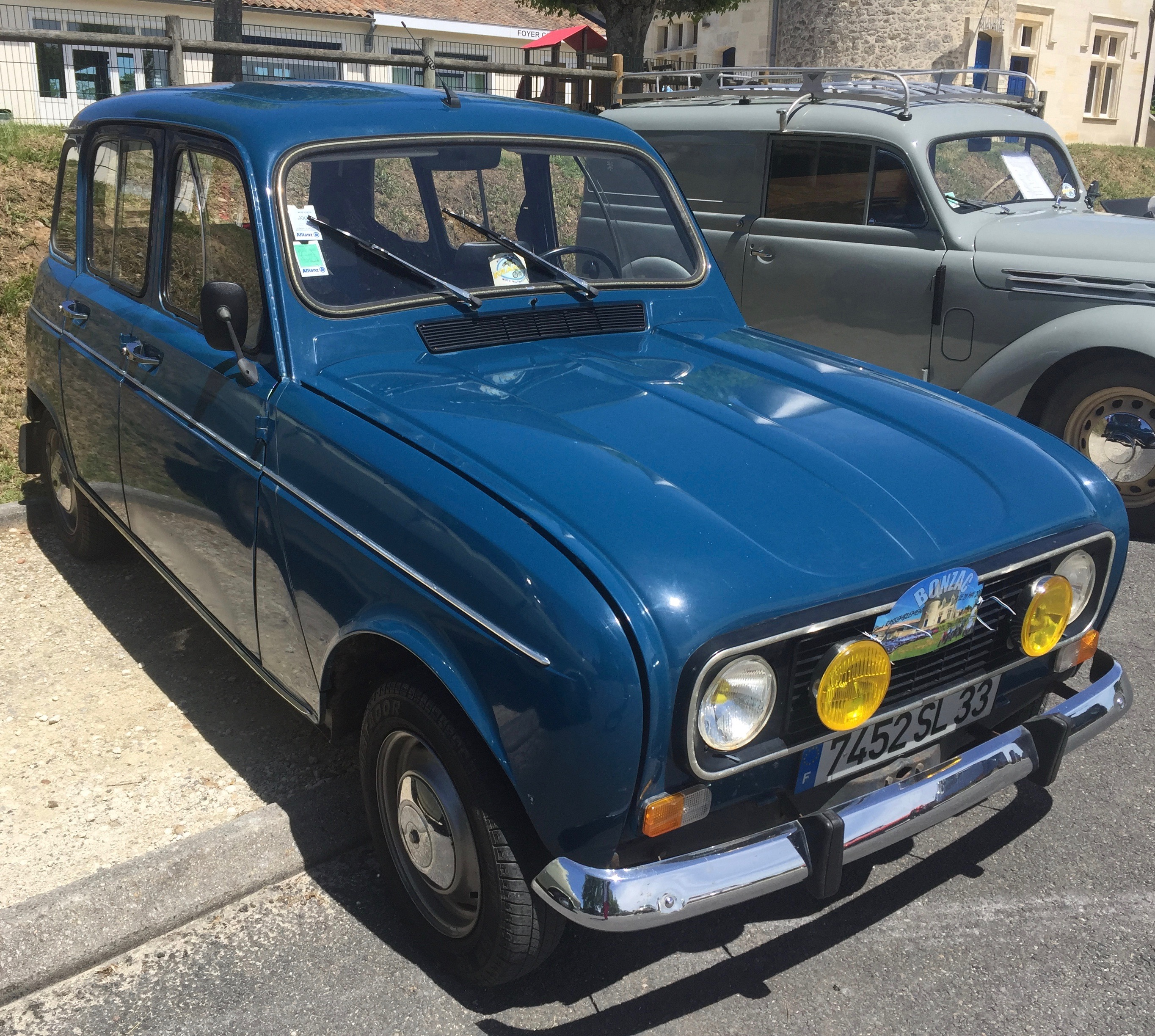 4L  -   1979