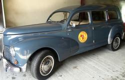 203 FAMILLALE - 1955