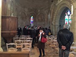 L'Eglise St Pierre-ès-Liens