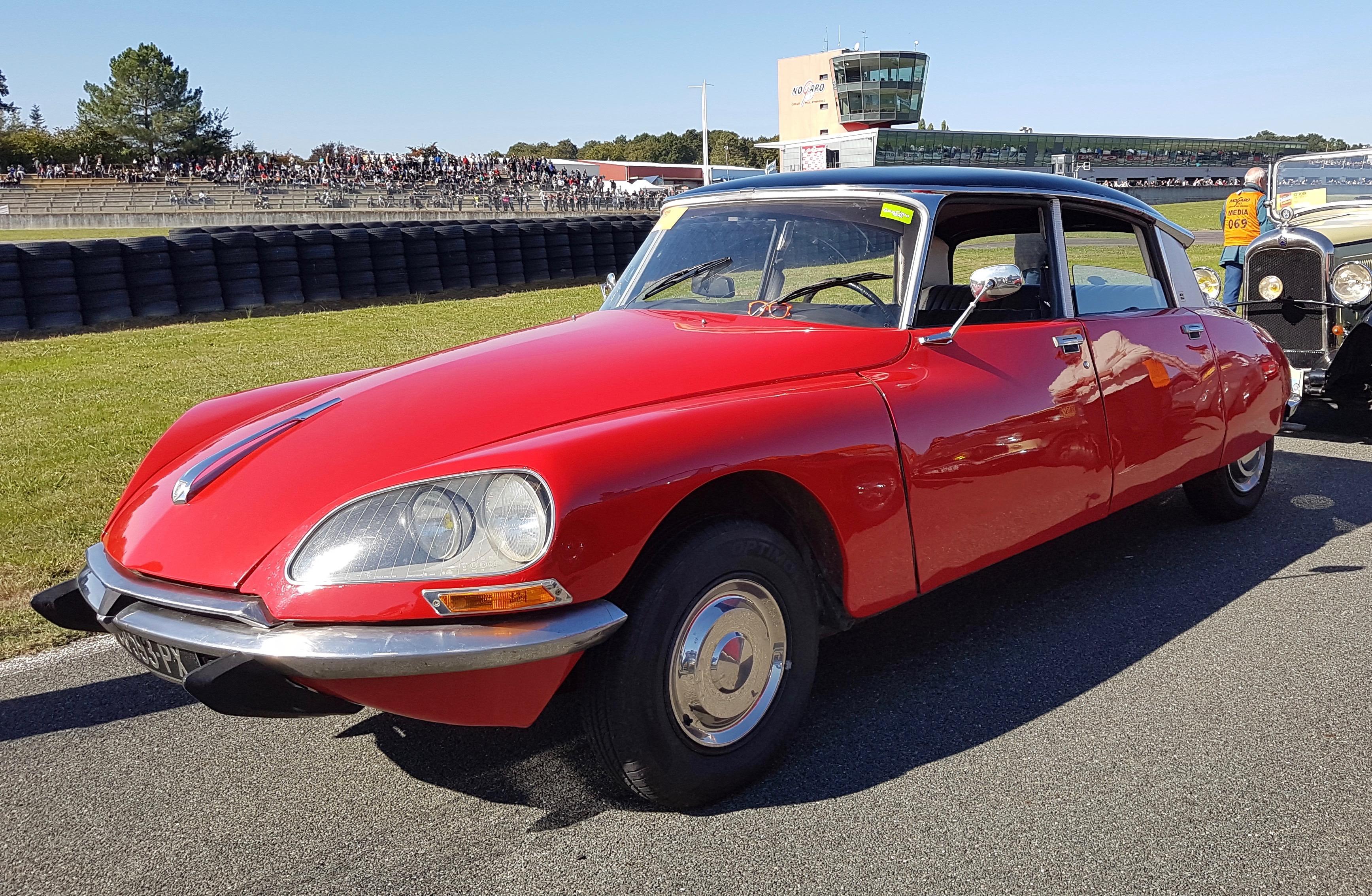 DS SUPER  -  1971