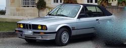 BMW - 3.18 I - 1992