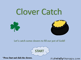 Clover Catch