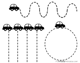 Car-tracing