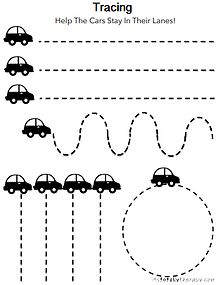 Car Tracing