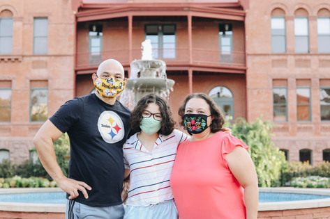 Matos Family