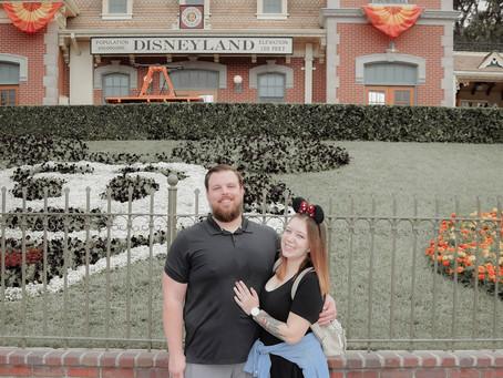 A Grownup Guide to Disneyland