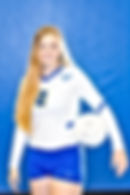 Varsity Frisco High School Lady Raccoons Volleyball FHS Raccoon Frisco TX Texas