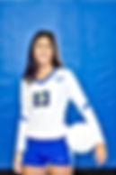 Frisco High School Lady Raccoons Varsity Volleyball FHS Raccoon Frisco TX Texas