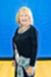 Coach Janie Litchford Frisco High School Lady Raccoons Volleyball FHS Raccoon Frisco TX Texas