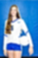 Frisco High School Lady Raccoons Volleyball FHS Raccoon Frisco TX Texas Varsity