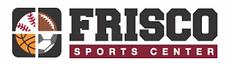 2021-2022 Sponsor - Frisco Sports Center