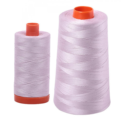 Aurifil Cotton Thread 50wt Pale Lilac 2564