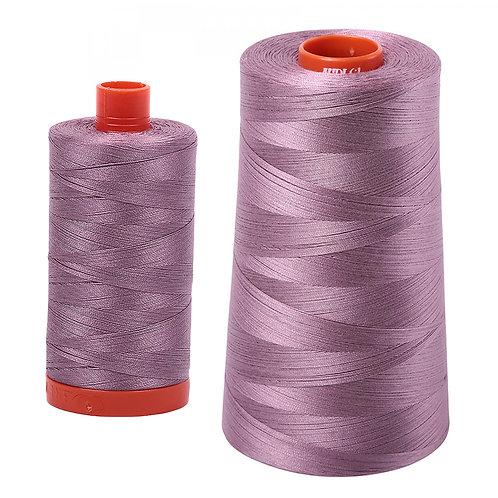 Aurifil Cotton Thread 50wt Wisteria 2566