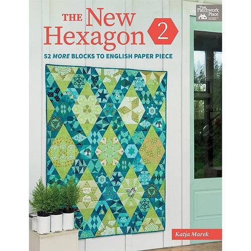 The New Hexagon 2 Book by Katja Marek