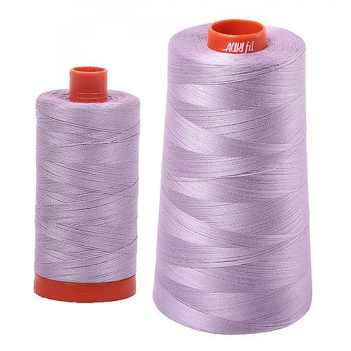 Aurifil Cotton Thread 50wt Lilac 2562