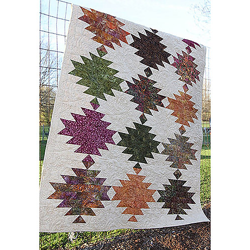 Sonoma by Camilla Quilts
