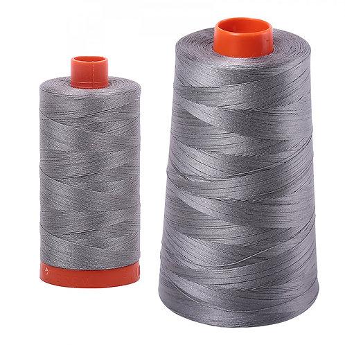 Aurifil Cotton Thread 50wt Arctic Ice 2625