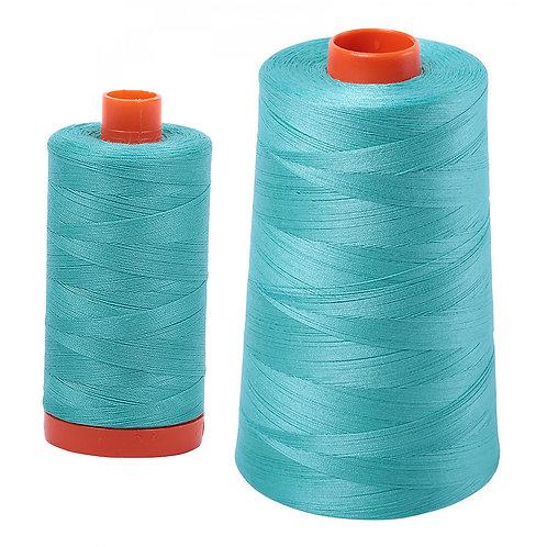 Aurifil Cotton Thread 50wt Light Jade 1148