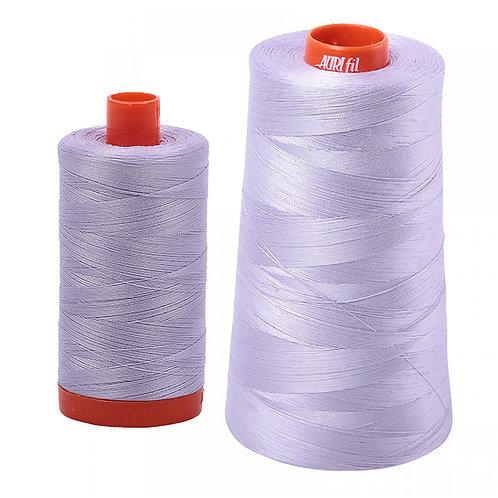 Aurifil Cotton Thread 50wt Iris 2560