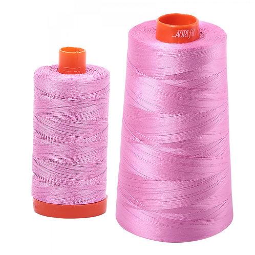 Aurifil Cotton Thread 50wt Medium Orchid 2479