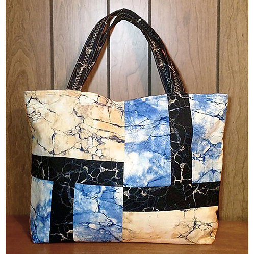 Trendsetter Tote by Cathey Laird