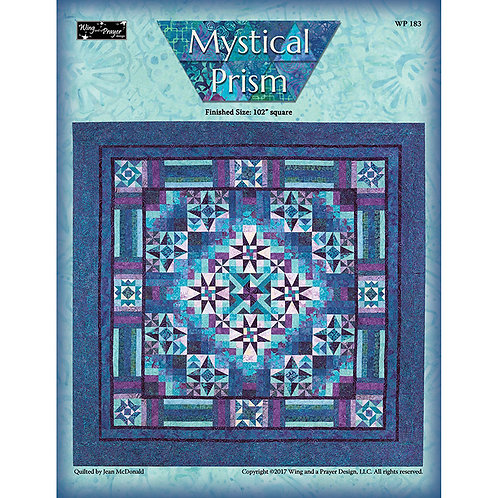 Mystic Prism by Wing and a Prayer Design