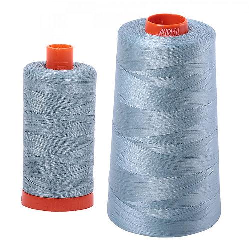 Aurifil Cotton Thread 50wt Sugar Paper 5008