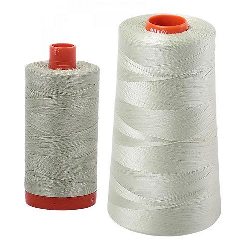 Aurifil Cotton Thread 50wt Spearmint 2908