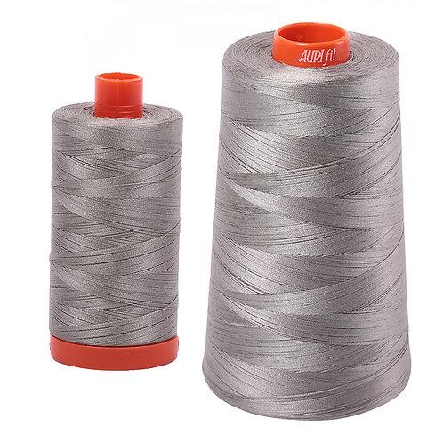 Aurifil Cotton Thread 50wt Earl Gray 6732