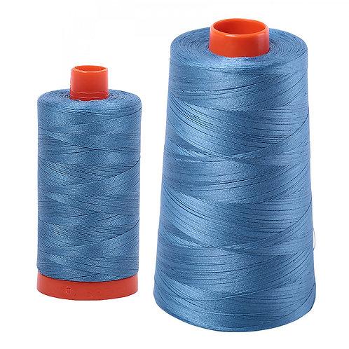 Aurifil Cotton Thread 50wt Wedgewood 4140
