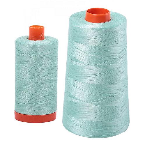 Aurifil Cotton Thread 50wt Mint 2830