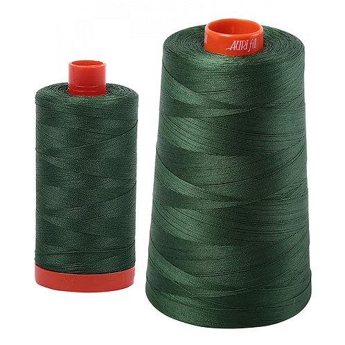 Aurifil Cotton Thread 50wt Pine 2892