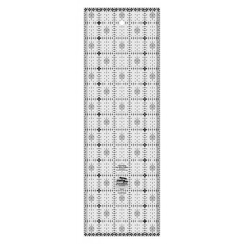 CGRPRG3-Creative Grids Charming Itty-BItty Eights Ruler