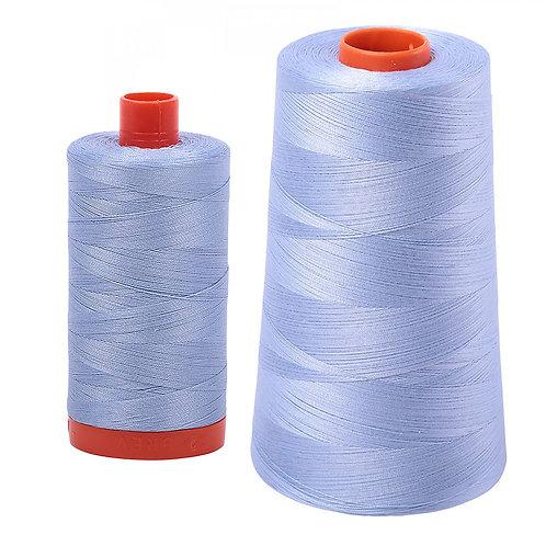 Aurifil Cotton Thread 50wt Very Light Delft 2770