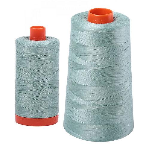 Aurifil Cotton Thread 50wt Light Juniper 2845
