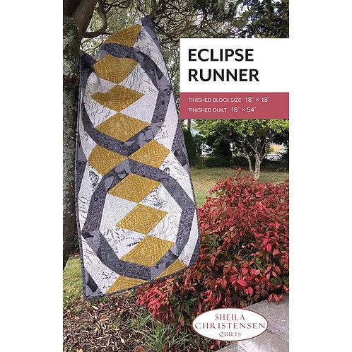 Eclipse Runner by Sheila Christensen