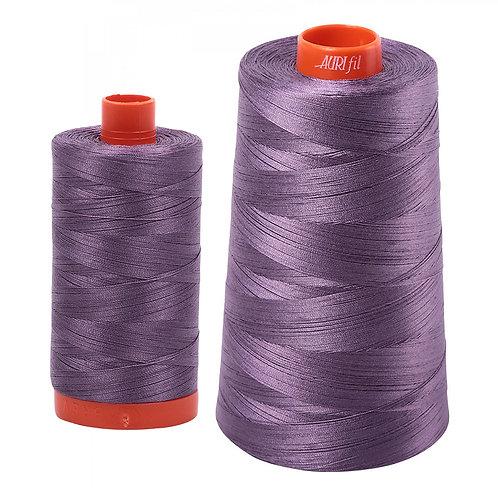 Aurifil Cotton Thread 50wt Plumtastic 6735