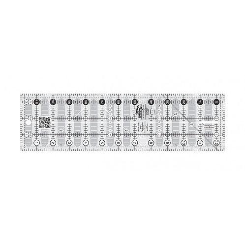 CGRMT1-Creative Grids Quick Trim & Circle Ruler