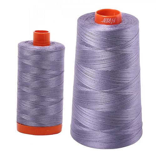 Aurifil Cotton Thread 50wt Twilight 6733