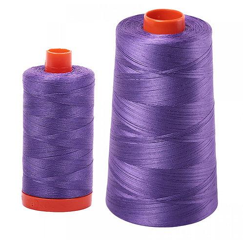 Aurifil Cotton Thread 50wt Dusty Lavender 1243