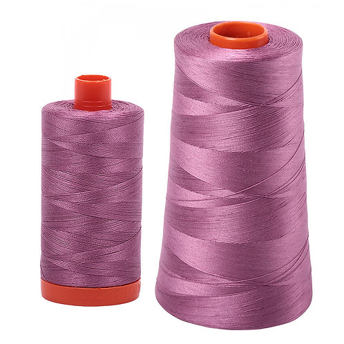 Aurifil Cotton Thread 50wt Wine 5003