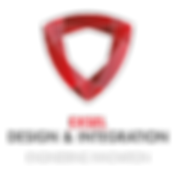 Exsel Design & Integration Logo Colour-0