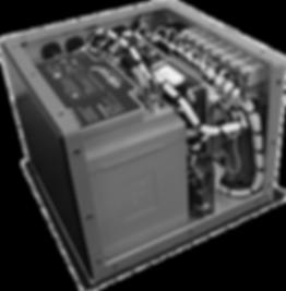 Inside an Intelligent Power Distribution Unit