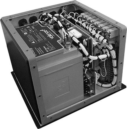 Inside an Intelligent Power Distribution Unit
