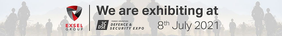 Exsel Group - 3CDSE Banners For Website.