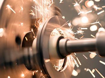 Manufacture & Fabricate