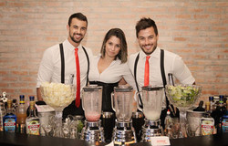 Bartender Para Casamento