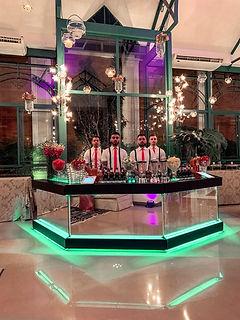 Bar de Casamento, Villa Valentin.JPG